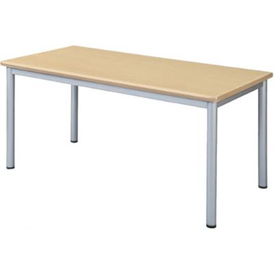 会議テーブル 幅1500×奥行750mm ネオナチュラル