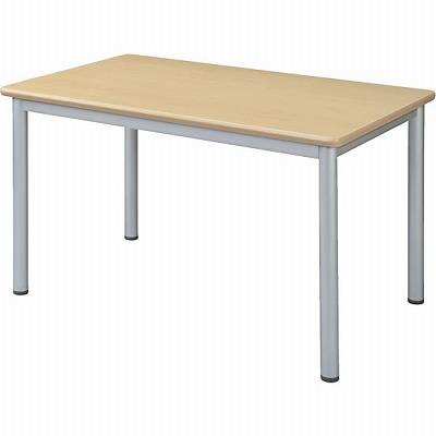 会議テーブル 幅1200×奥行750mm ネオナチュラル