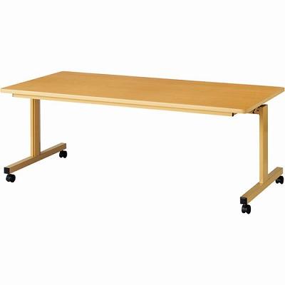 跳ね上げ式テーブル 幅1800mm