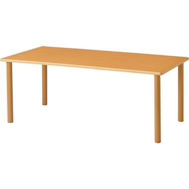 ハイアジャスターテーブル 幅1800mm