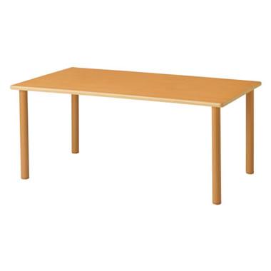ハイアジャスターテーブル 幅1600mm