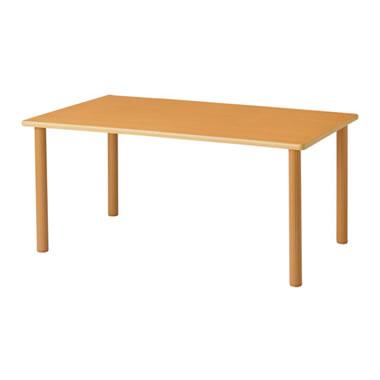 ハイアジャスターテーブル 幅1500mm