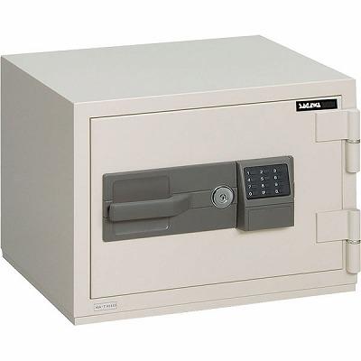 サガワ PC41T 耐火金庫 テンキー式