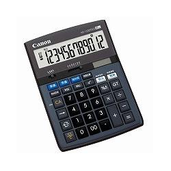 CANON HS1220TSGSOB 電卓