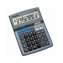 CANON HS1220TUGSOB 電卓