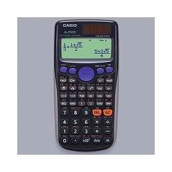 CASIO FX-375ES-N 関数電卓