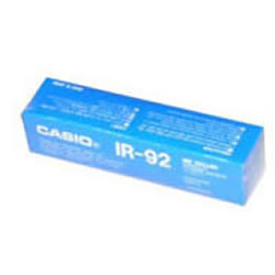 CASIO IR-92B インクローラー