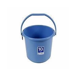 IRIS PB-10 バケツ ブルー
