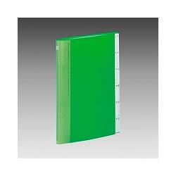 LIHIT A-4403-6 スケジュールファイル A4S キミドリ