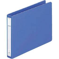 LIHIT F-374-9 パンチレスファイル A5E アイ