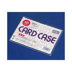 エコール A6-S カードケース軟質