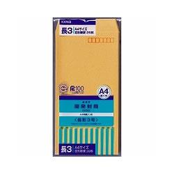 オキナ KKN3 開発クラフト長3号 85g/m2