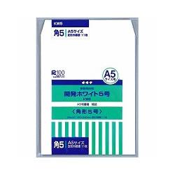 オキナ KW5 開発ホワイト 5号