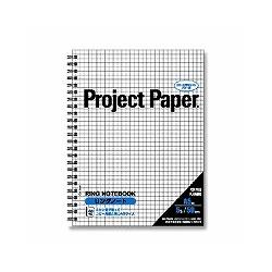 オキナ PNA5S プロジェクトリングノート