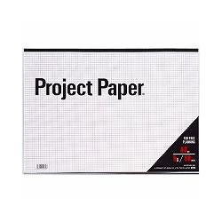 オキナ PPA35S プロジェクトペーパー