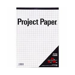 オキナ PPA40S プロジェクトペーパー