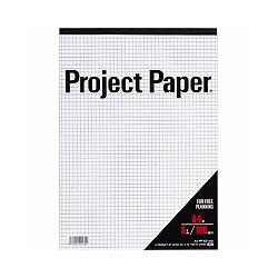 オキナ PPA45S プロジェクトペーパー