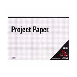 オキナ PPB45S プロジェクトペーパー