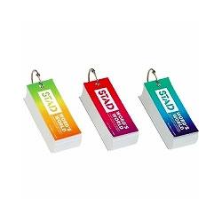 クツワ SC209 単語カード