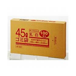 クラフトマン HK-093 ゴミ袋 45L