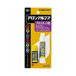 コニシ #32114 アロンアルファ プラスチック プライマー