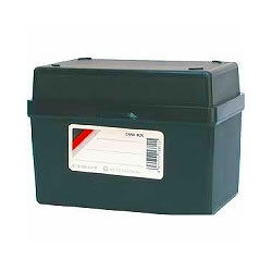 コレクト CB-6432PE-BK カードBOX 黒