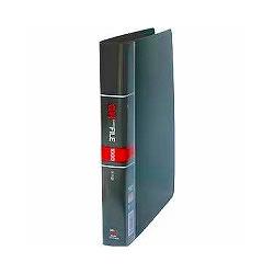 コレクト CF-6110-BK 名刺カードファイル 黒
