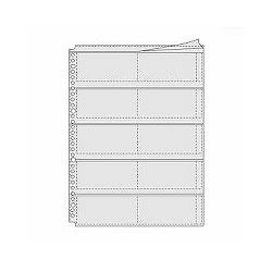 コレクト CF-710 名刺カードポケット