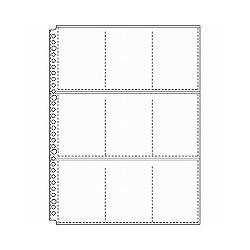 コレクト S-4330 ポケットリーフ カード タテ