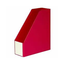 セキセイ AD-2650-21 ボックスファイル A4 ピンク