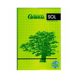 ゼネラル 1300クロ ゾル携帯用カーボン紙
