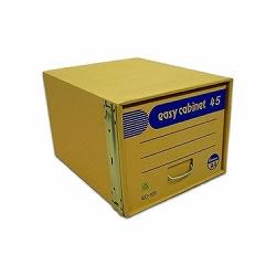 ゼネラル EC-101 A4 イージーキャビネット 45