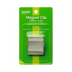 ソニック CP-364 マグネットクリップM
