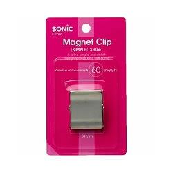 ソニック CP-365 マグネットクリップS