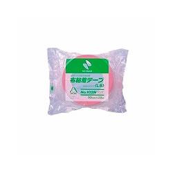 ニチバン 102N11-50 布粘着テープ ピンク