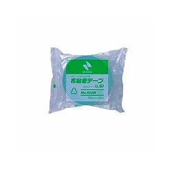 ニチバン 102N14-50 布粘着テープ ライトグリーン