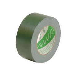 ニチバン 102N3-50 布粘着テープ ミドリ