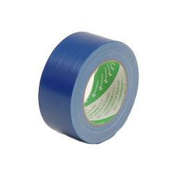 ニチバン 102N4-50 布粘着テープ アオ