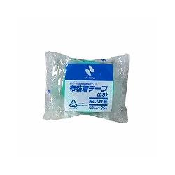ニチバン 1213-50 布粘着テープ ミドリ