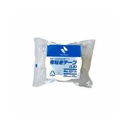 ニチバン 1215-50 布粘着テープ シロ