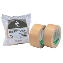 ニチバン 123LW-50 布粘着テープ