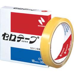 ニチバン CT-18 セロテープ 18×35