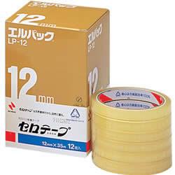 ニチバン LP-12 エルパック