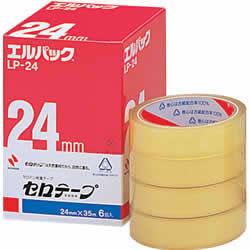 ニチバン LP-24 エルパック