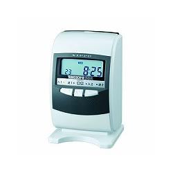 ニッポー タイムボーイ8プラスH 電子タイムレコーダー