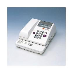 マックス EC90002 電子チェックライター