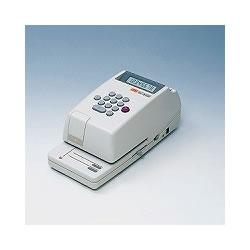 マックス EC90007 電子チェックライター