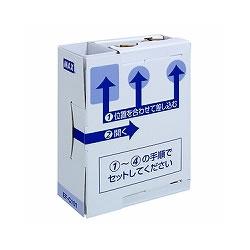 マックス EF90003 卓上封かん機 ノリカセット