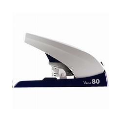 マックス HD90497 ホッチキス バイモ80 ホワイト