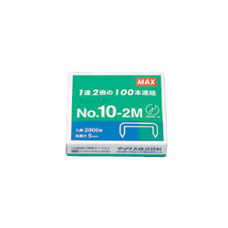 マックス MS911099 ホッチキス針